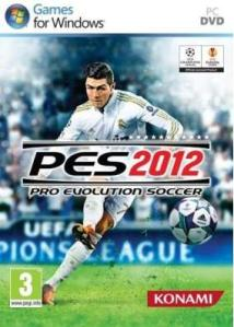 PES 2012 final version